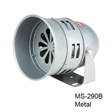 Meba Motor Siren MS290B