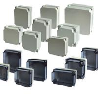 Meba Waterproof Junction Box Europe Type IP65