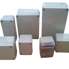 Meba Waterproof Switch Box MB-EN IP66