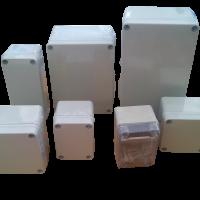 Meba Waterproof Switch Box MB-EN IP66