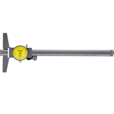 0-150mm Dial Depth Caliper (5112-150)