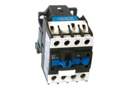 How to Wire an AC Contactor?