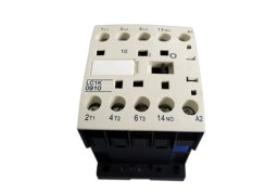 How to troubleshoot AC Contactor