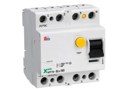 Get Effective Form of Shock Protection with Residual Current Circuit Breaker