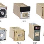 E5 Temperature controller