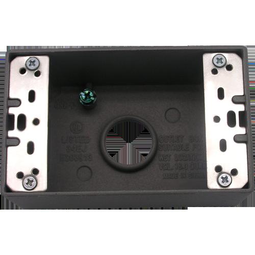 Meba outdoor waterproof box FSB50/75-3