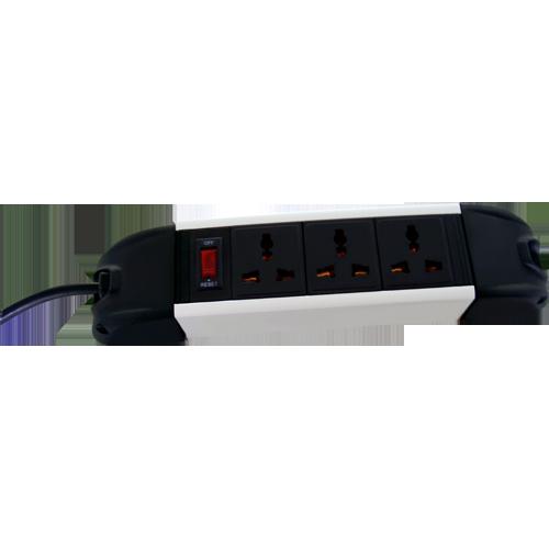 Meba power socket MS2015