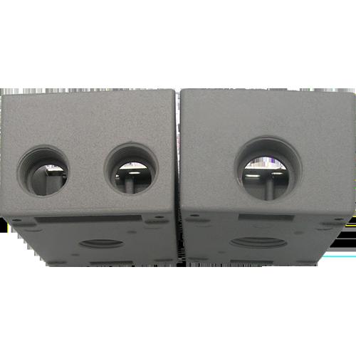 Meba waterproof box electrical FSB50/75-4