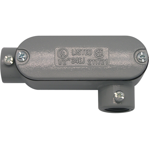 Meba weatherproof electrical box LL/BLL-50