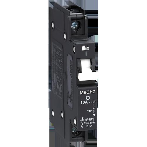 Meba Electrical Circuit Breaker MBQH2