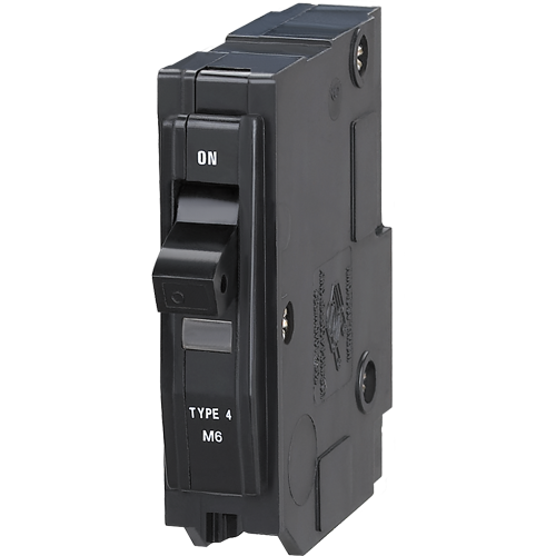 Meba Miniature tripped circuit breaker SDM61