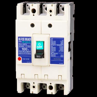 Meba Moulded Case Circuit Breaker NF100-CP