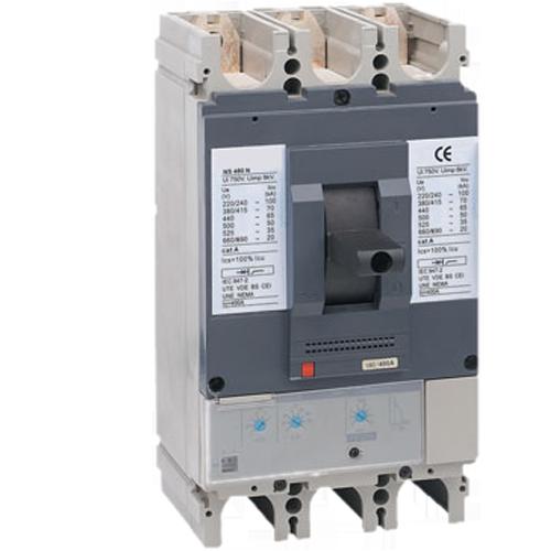 meba air circuit breaker NS400N-3P