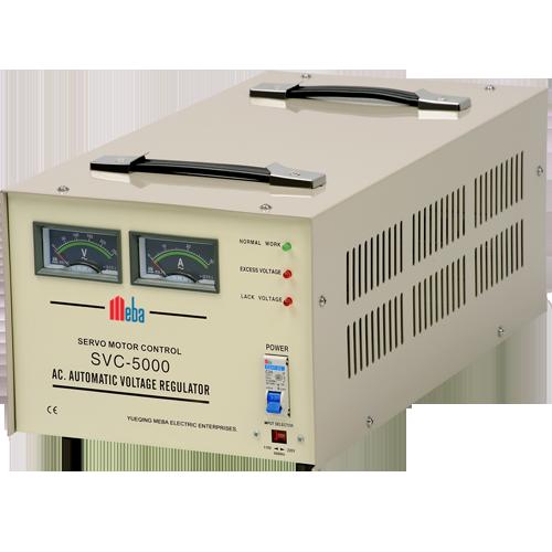 meba-auto-voltage-regulator-svc-5000va