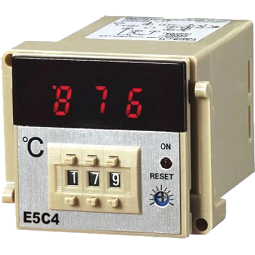 Meba automatic temperature control E5C4