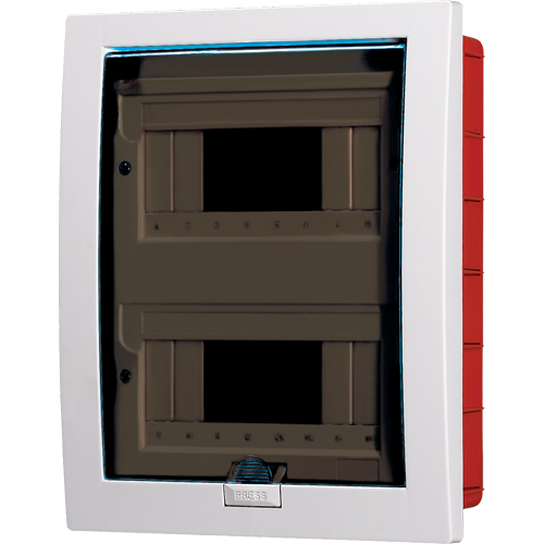 meba breaker panel AF16P