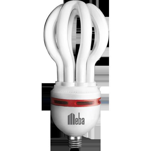 Meba compact fluorescent bulbs MRL002-85W