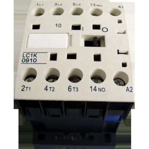 Meba contactors LC1K0910