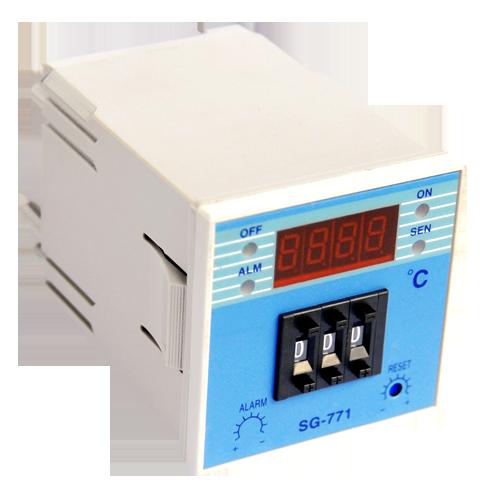 Meba digital temp controller SG-771