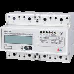 Meba-din rail power meters-MB021AC