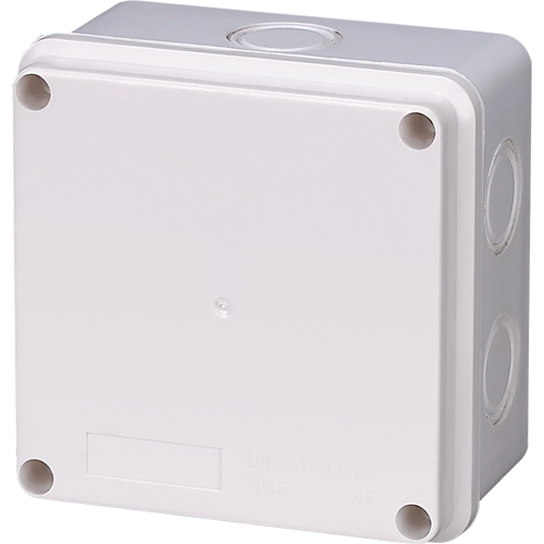 Meba electric junction box BT100×100×70