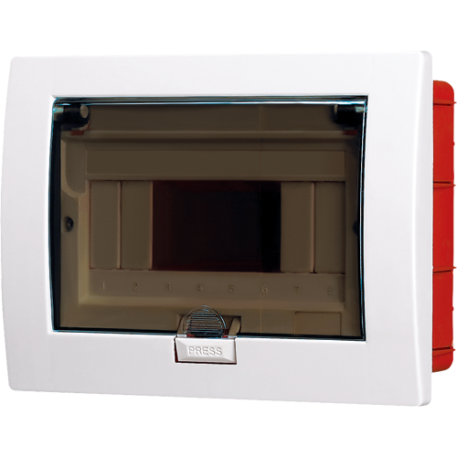meba electric panel AF8P