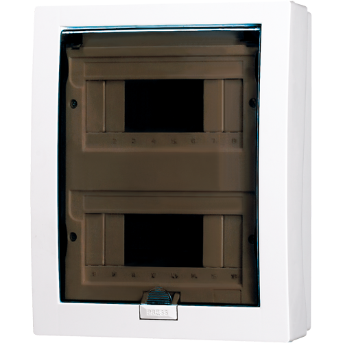 meba electric panel AS-16ways