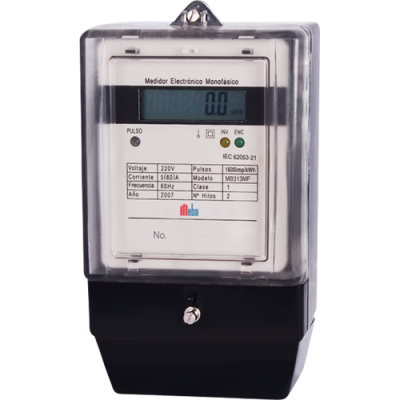 Meba-electric power meter-MB313MF