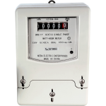 Meba-Electronic reading KWH Meter india-DDS1Y