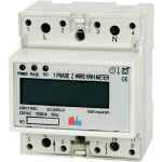 Meba-energy meters-MB011MC