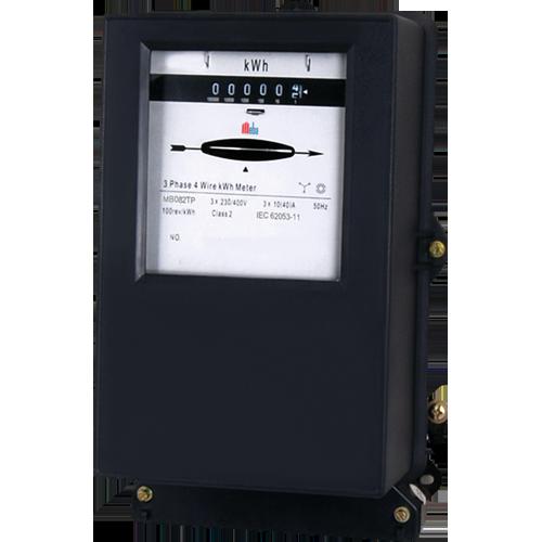 Plug In Watt Hour Meter : Kilowatt hour meter
