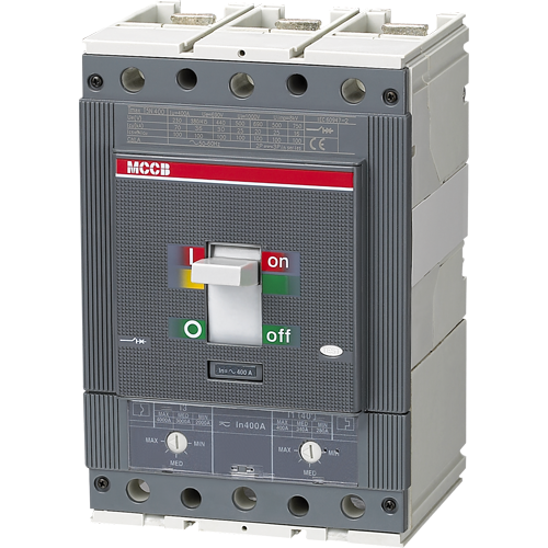 abb sace tmax_meba-mccb-abb-Tmax-400A-3P | Meba Electric Co., Ltd