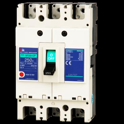meba molded case circuit breaker NF250CP