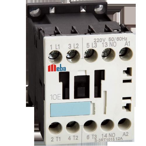 Meba Motor Contactor 3rt1015 Meba Electric Co Ltd