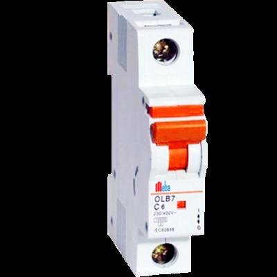 Meba power circuit breaker OLB7 1P