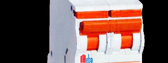 Meba power circuit breaker OLB7 2P