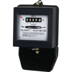 Meba-phase control power meters-MB074SI