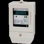 MPrepaid KWH Meter with LCD Display