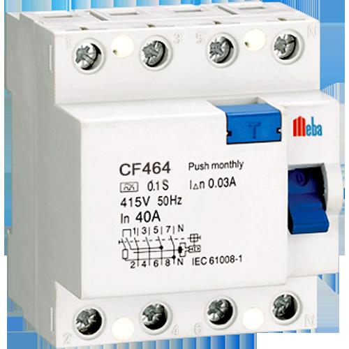 meba rccb elcb CF464