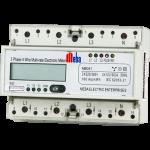 Meba-electromechanical meter -MB041