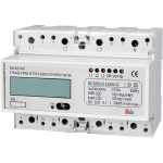Meba- integrating energy meter-MB421AC