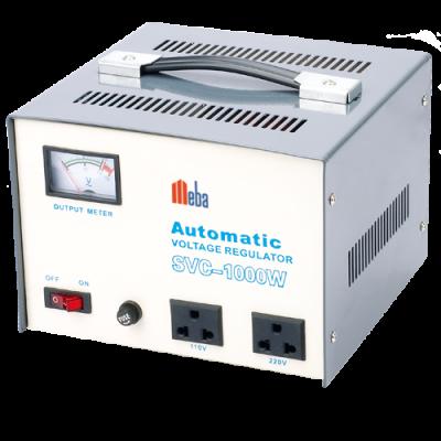 meba-single-phase-desk-type-servo-motor-voltage-regulator-svc-1000w
