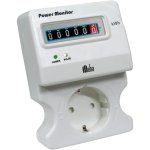 Meba-socket controlled meters-MB352