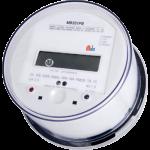Meba-electromechanical socket power meter-MB351PB