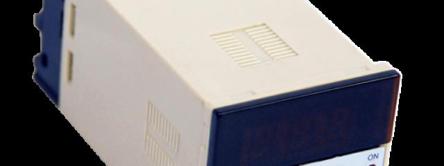 Meba temperature controller CX-48BD