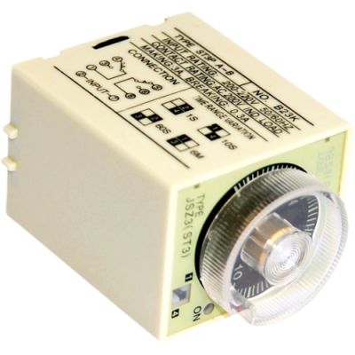Meba Time Delay Relay ST-3P