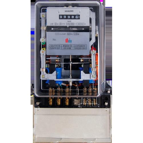 Watt Hour Meter : Watt hour intelligent meter