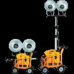 Meba-Portable mobile lamp-ZW3520A