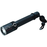 Meba-adjustable led explosion proof flashlight-BW7500
