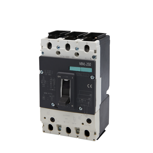Meba air circuit breakers MBVL-250